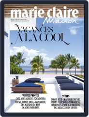 Marie Claire Maison (Digital) Subscription July 1st, 2018 Issue