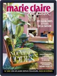 Marie Claire Maison (Digital) Subscription April 1st, 2018 Issue