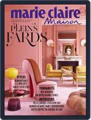 Marie Claire Maison (Digital) Subscription December 1st, 2017 Issue