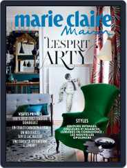 Marie Claire Maison (Digital) Subscription November 1st, 2017 Issue