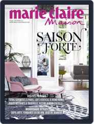 Marie Claire Maison (Digital) Subscription October 1st, 2017 Issue