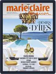 Marie Claire Maison (Digital) Subscription July 1st, 2017 Issue