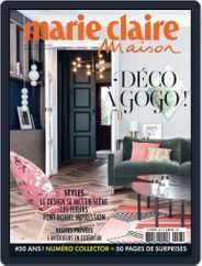 Marie Claire Maison (Digital) Subscription April 5th, 2017 Issue