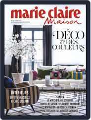 Marie Claire Maison (Digital) Subscription April 1st, 2017 Issue