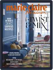 Marie Claire Maison (Digital) Subscription February 1st, 2017 Issue