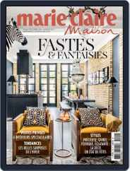 Marie Claire Maison (Digital) Subscription December 1st, 2016 Issue