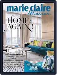 Marie Claire Maison (Digital) Subscription August 11th, 2016 Issue