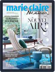 Marie Claire Maison (Digital) Subscription April 7th, 2016 Issue