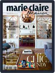 Marie Claire Maison (Digital) Subscription March 2nd, 2016 Issue
