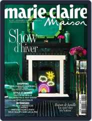 Marie Claire Maison (Digital) Subscription November 16th, 2015 Issue