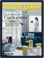 Marie Claire Maison (Digital) Subscription September 9th, 2015 Issue