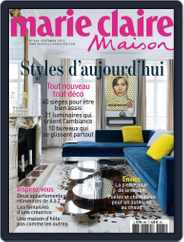 Marie Claire Maison (Digital) Subscription September 11th, 2013 Issue