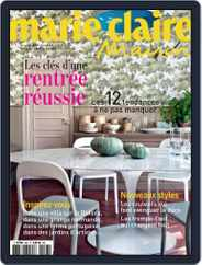 Marie Claire Maison (Digital) Subscription August 12th, 2013 Issue