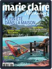 Marie Claire Maison (Digital) Subscription June 12th, 2013 Issue