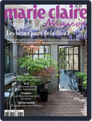 Marie Claire Maison (Digital) Subscription April 15th, 2013 Issue