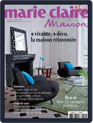 Marie Claire Maison (Digital) Subscription March 6th, 2013 Issue