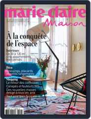 Marie Claire Maison (Digital) Subscription January 9th, 2013 Issue