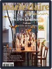 Marie Claire Maison (Digital) Subscription November 18th, 2012 Issue