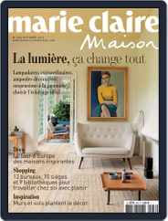 Marie Claire Maison (Digital) Subscription September 10th, 2012 Issue