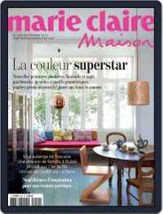 Marie Claire Maison (Digital) Subscription August 13th, 2012 Issue