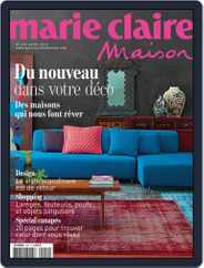 Marie Claire Maison (Digital) Subscription March 7th, 2012 Issue
