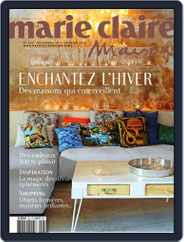Marie Claire Maison (Digital) Subscription November 16th, 2011 Issue