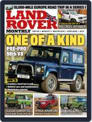 Land Rover Monthly (Digital) Subscription July 1st, 2020 Issue