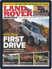 Land Rover Monthly (Digital) Subscription May 1st, 2020 Issue