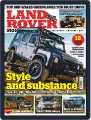 Land Rover Monthly (Digital) Subscription February 1st, 2020 Issue