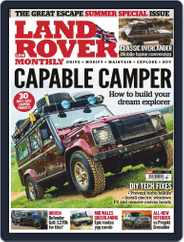 Land Rover Monthly (Digital) Subscription July 1st, 2019 Issue