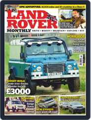 Land Rover Monthly (Digital) Subscription June 1st, 2019 Issue