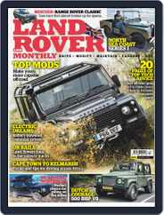 Land Rover Monthly (Digital) Subscription April 1st, 2019 Issue