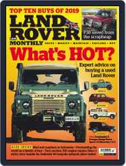 Land Rover Monthly (Digital) Subscription March 1st, 2019 Issue