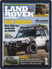 Land Rover Monthly (Digital) Subscription February 1st, 2019 Issue