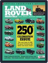 Land Rover Monthly (Digital) Subscription January 1st, 2019 Issue