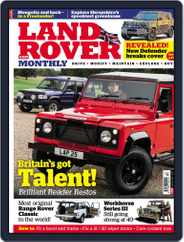Land Rover Monthly (Digital) Subscription December 1st, 2018 Issue