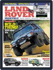 Land Rover Monthly (Digital) Subscription October 1st, 2018 Issue