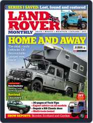 Land Rover Monthly (Digital) Subscription August 1st, 2018 Issue