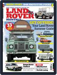 Land Rover Monthly (Digital) Subscription June 1st, 2018 Issue