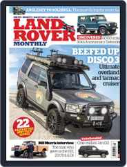 Land Rover Monthly (Digital) Subscription April 4th, 2018 Issue