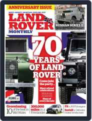 Land Rover Monthly (Digital) Subscription April 1st, 2018 Issue