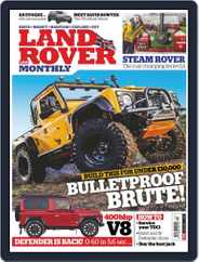 Land Rover Monthly (Digital) Subscription March 1st, 2018 Issue