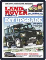Land Rover Monthly (Digital) Subscription February 1st, 2018 Issue