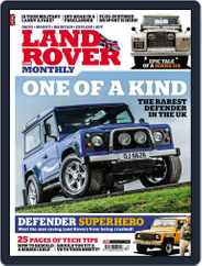 Land Rover Monthly (Digital) Subscription December 1st, 2017 Issue