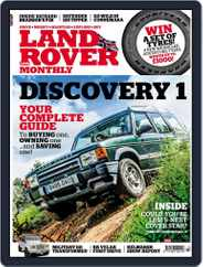 Land Rover Monthly (Digital) Subscription October 1st, 2017 Issue