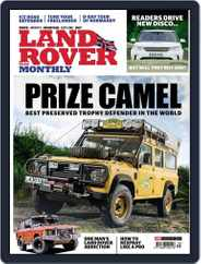 Land Rover Monthly (Digital) Subscription September 1st, 2017 Issue