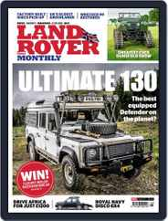 Land Rover Monthly (Digital) Subscription August 1st, 2017 Issue