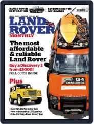 Land Rover Monthly (Digital) Subscription July 1st, 2017 Issue