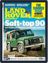 Land Rover Monthly (Digital) Subscription June 1st, 2017 Issue