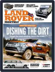 Land Rover Monthly (Digital) Subscription February 1st, 2017 Issue